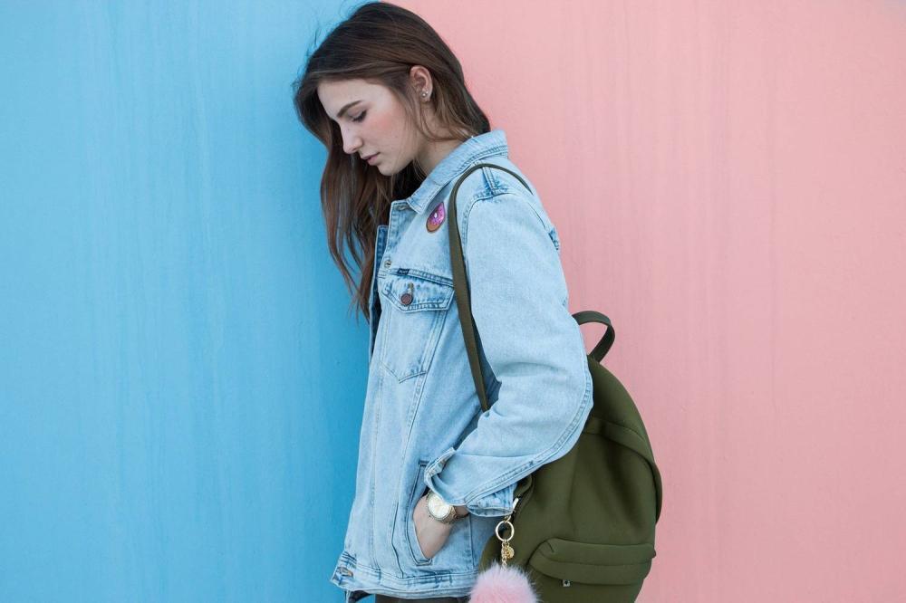 Jak uszyć worek plecak dla przedszkolaka
